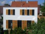 RT Architekten, Umbau und Anbau Mehrfamilienhaus Nürtingen