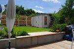 RT Architekten, Umbau Einfamilienhaus Tübingen